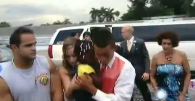 prom rescue