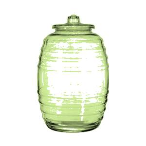 empty pickle jar
