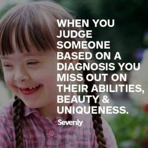 when you judge