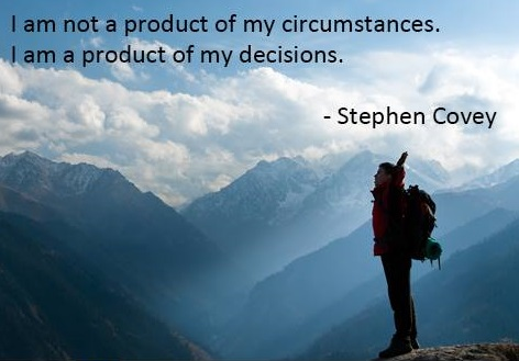 product-of-my-decisions-kirk-weisler