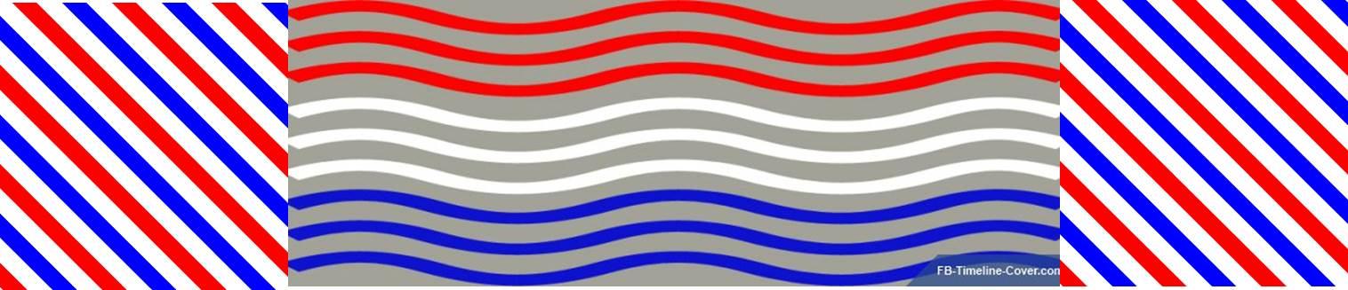 rwb stripes
