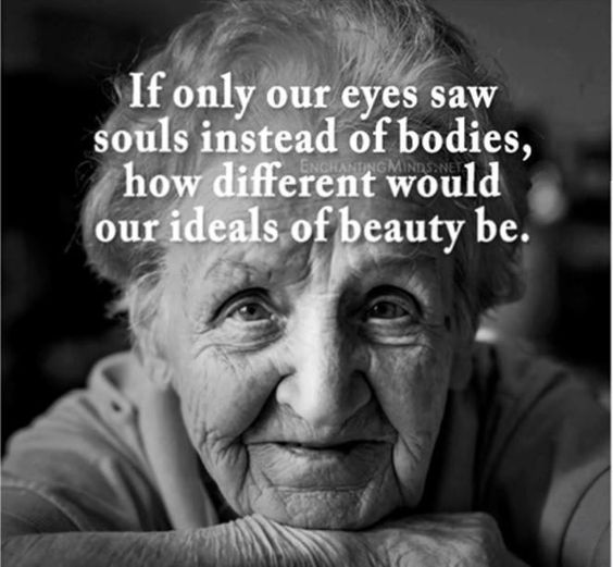 our souls
