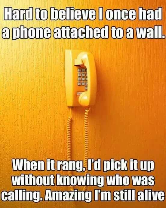 wall-phone