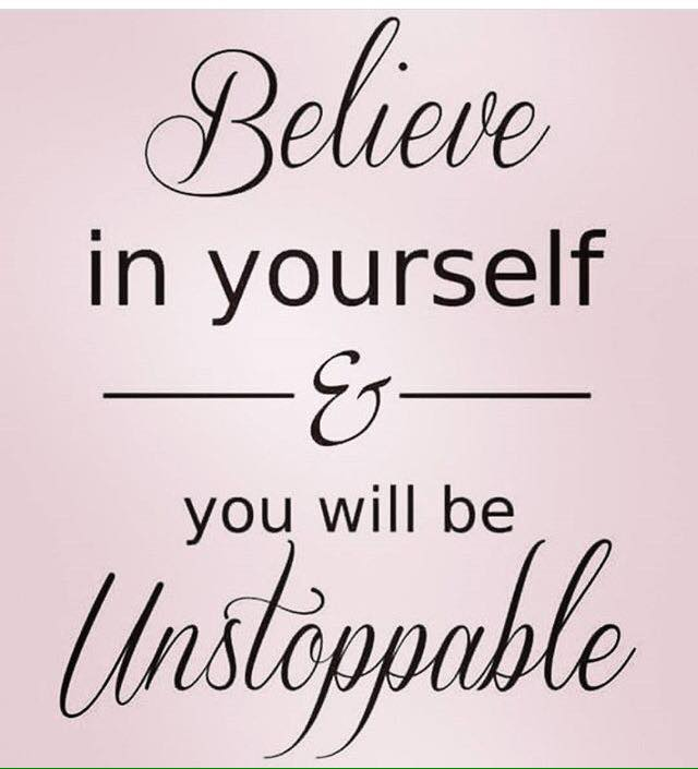 believe-yourself