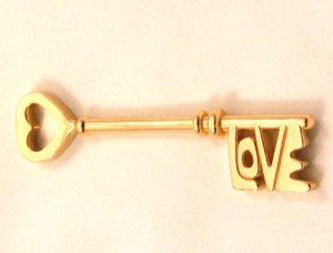 love-key