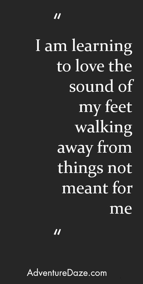 walk away 2